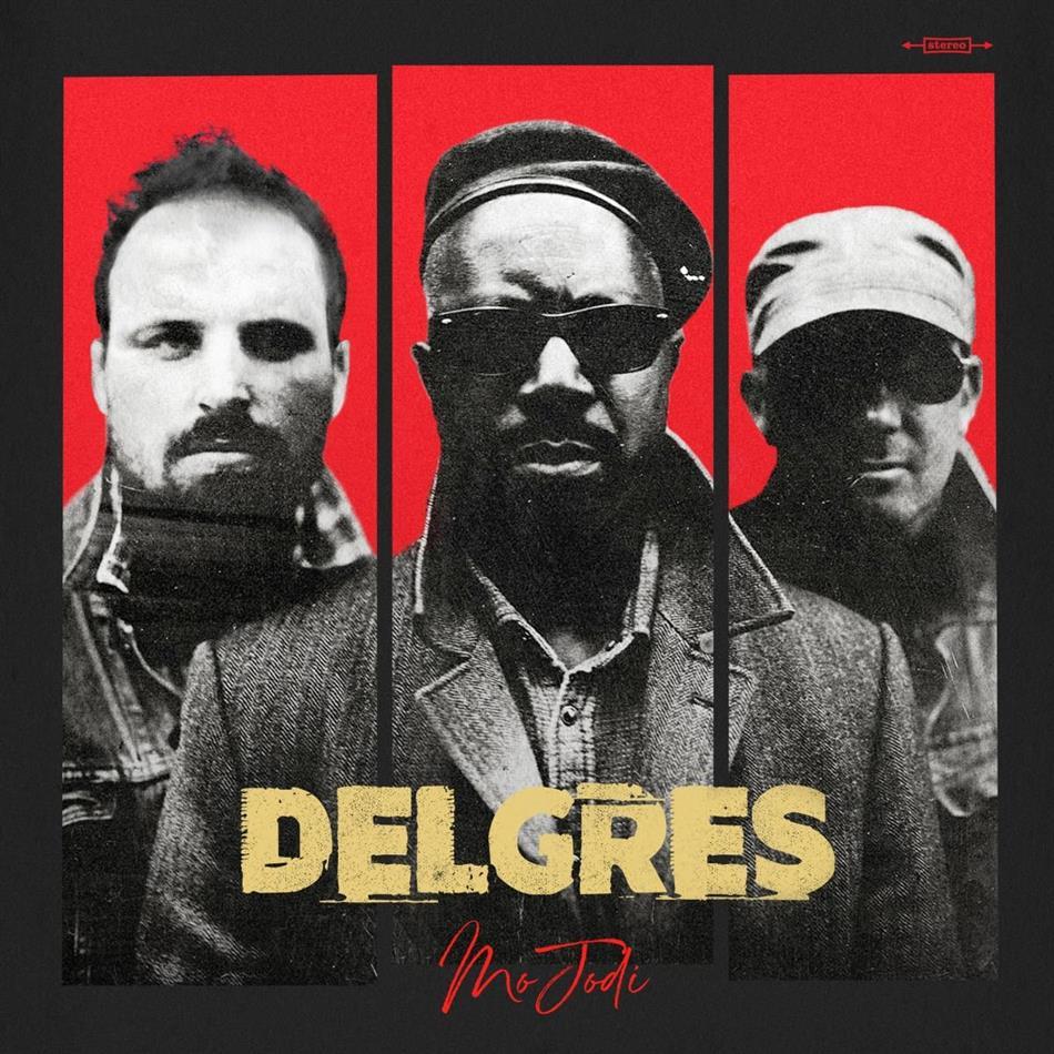 Delgres - Mo Jodi (2 LPs)