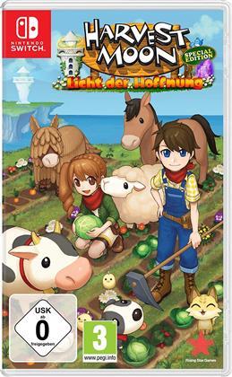 Harvest Moon - Lumière d'espoir (Édition Spéciale)