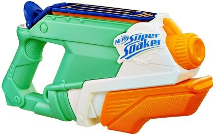 Super Soaker - Splash Mouth