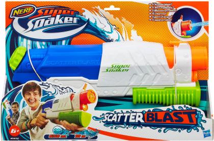 Super Soaker - Scatter Blast