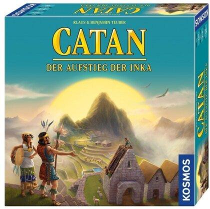 CATAN - Der Aufstieg der Inka