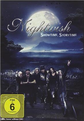 Nightwish - Showtime, Storytime (2 DVDs)