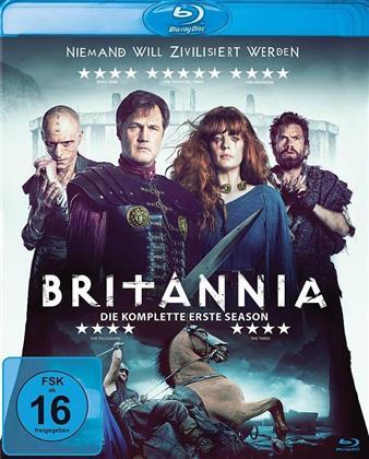 Britannia - Staffel 1 (3 Blu-rays)