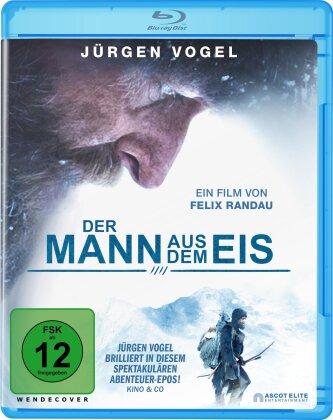 Der Mann aus dem Eis (2016)