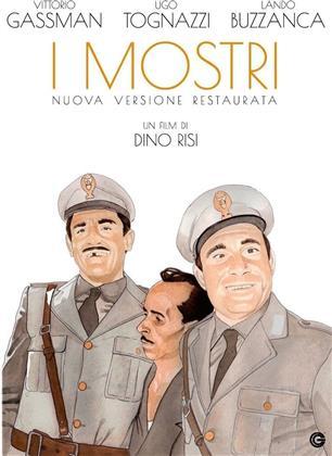 I mostri (1963) (Riedizione)