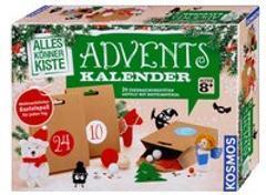 Adventskalender - Alles-Könner-Kiste