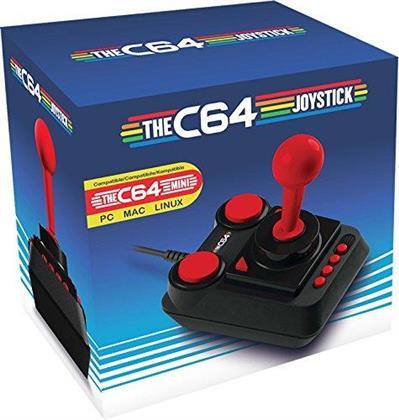 The C64Mini Joystick