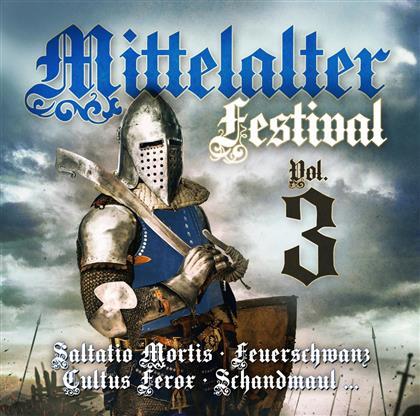 Mittelalter Festival Vol.3