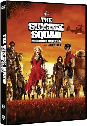 The Suicide Squad - Missione suicida (2021)