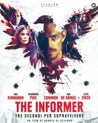 The Informer - Tre secondi per sopravvivere (2019)