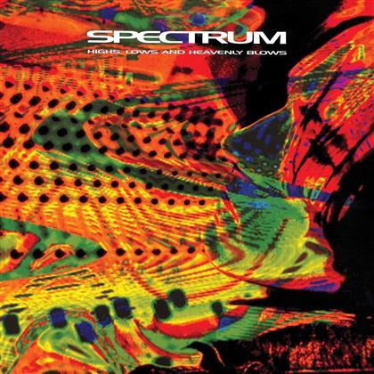 Spectrum - Highs Lows And Heaven (RSD 2018, LP)