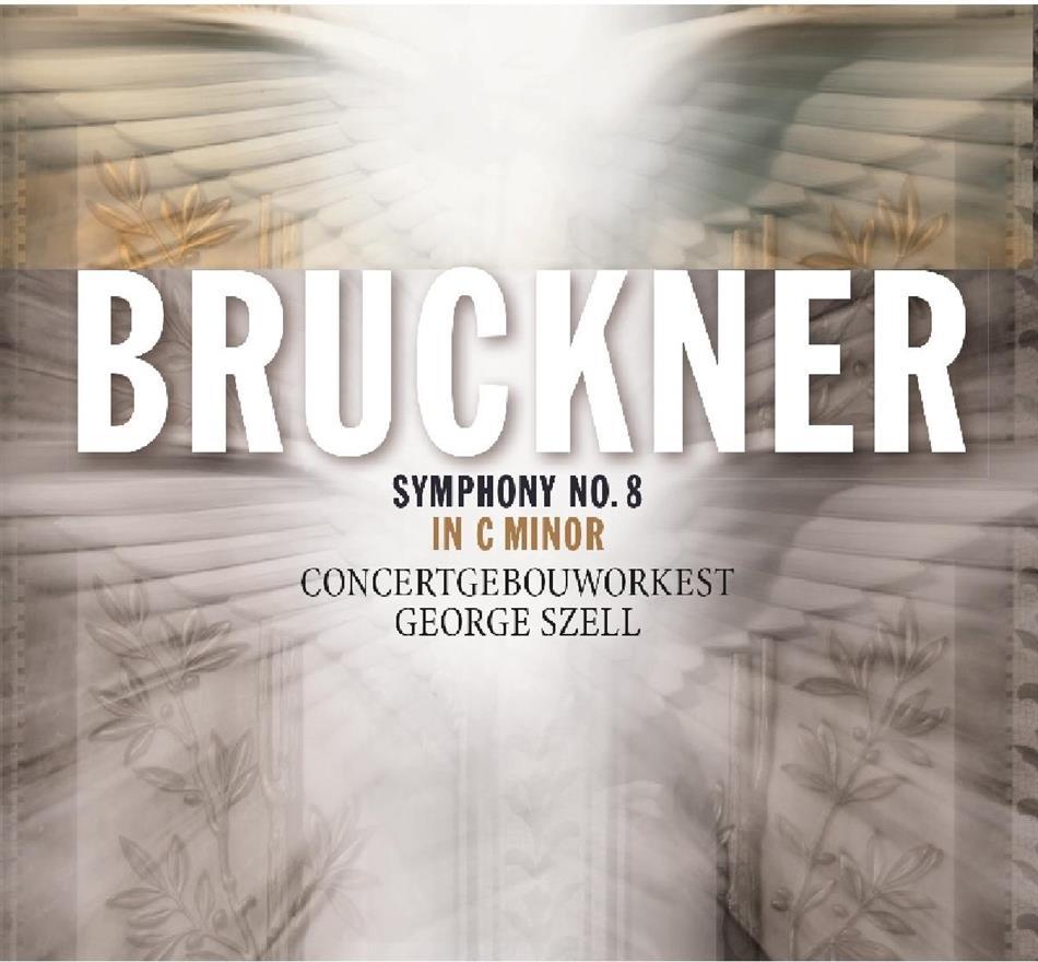 Anton Bruckner (1824-1896) - Symphony Nr. 8 In c minor