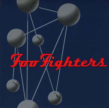 Foo Fighters - Colour & The Shape (2018 Reissue, Expanded Edition)