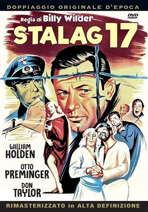 Stalag 17 (1953) (s/w, Remastered)