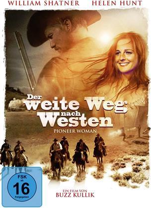 Der weite Weg nach Westen (1973)
