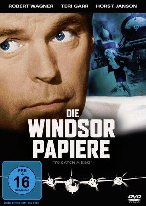 Die Windsor-Papiere - Königsjagd (1984)