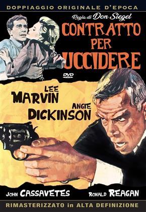 Contratto per uccidere (1964) (Remastered)
