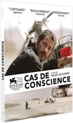 Cas de Conscience (2017) (Digibook)