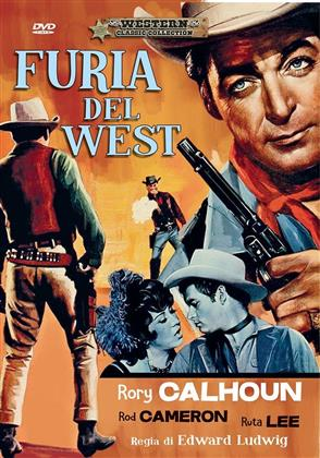 Furia del West (1963) (Western Classic Collection)