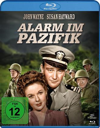 Alarm im Pazifik (1944) (Filmjuwelen, s/w)