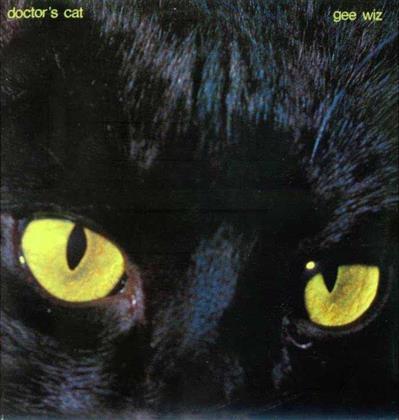 Doctor S Cat - Gee Wiz (Deluxe Edition, LP)