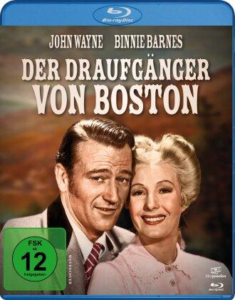 Der Draufgänger von Boston (1942) (Filmjuwelen, s/w)