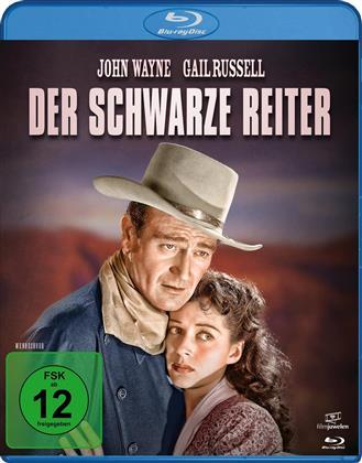 Der schwarze Reiter (1947) (Filmjuwelen, s/w)