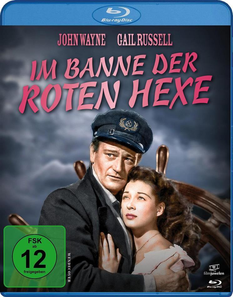 Im Bann der roten Hexe (1948) (Filmjuwelen, n/b)