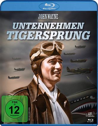 Unternehmen Tigersprung (1942) (Filmjuwelen, s/w)