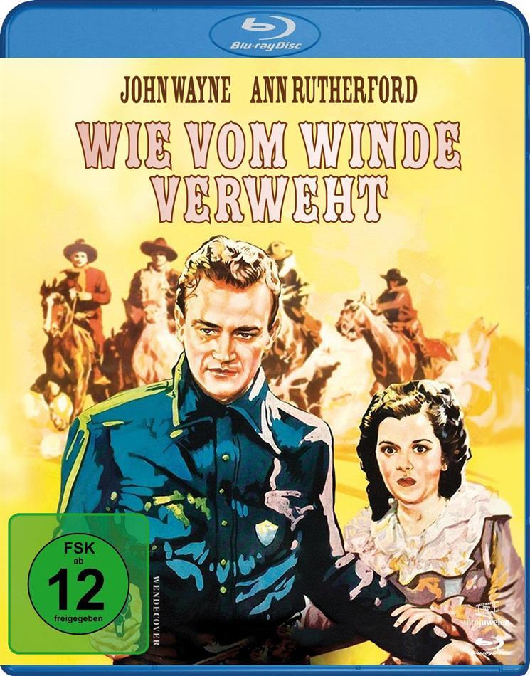 Wie vom Winde verweht (1936) (Filmjuwelen, n/b)