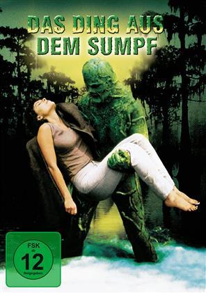 Das Ding aus dem Sumpf (1982) (Uncut)