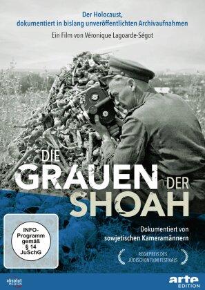 Die Grauen der Shoah (2015) (Arte Edition, s/w)