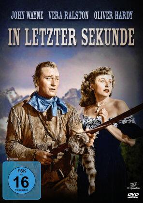 In letzter Sekunde (1949) (Filmjuwelen)