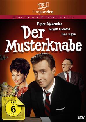 Der Musterknabe (1963) (Filmjuwelen)