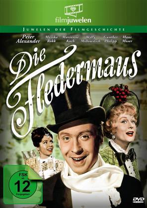 Die Fledermaus (1961) (Filmjuwelen)