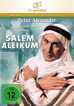 Salem Aleikum (1959) (Filmjuwelen)