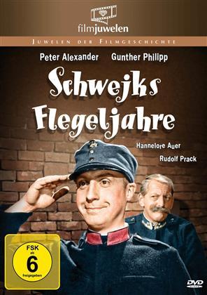 Schwejks Flegeljahre (1964) (Filmjuwelen)