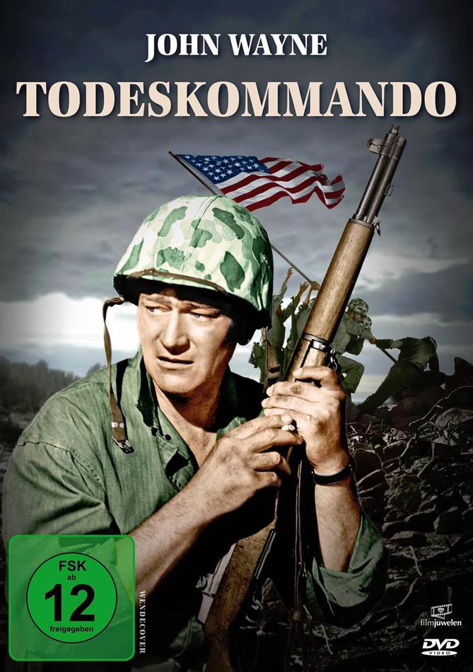 Todeskommando (1949) (Filmjuwelen, s/w)