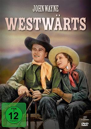Westwärts (1935) (Filmjuwelen, s/w)