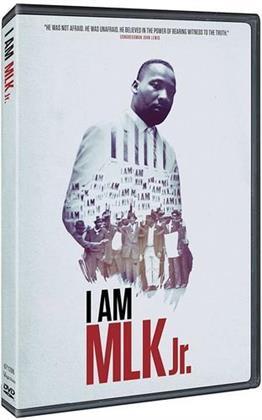 I am MLK Jr. (2018)