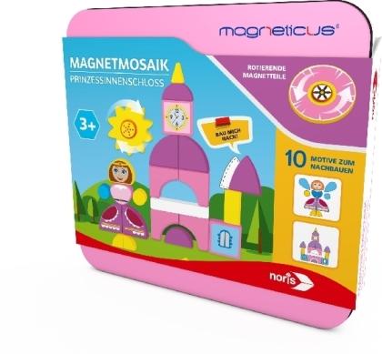 Magneticus Magnetmosaik - Prinzessin