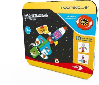 Magneticus Magnetmosaik - Weltraum