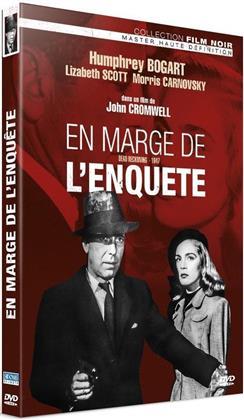 En marge de l'enquête (1947) (Film Noir Collection, s/w)