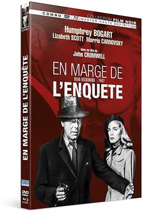 En marge de l'enquête (1947) (collection Fim Noir, s/w, Blu-ray + DVD)
