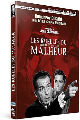 Les ruelles du malheur (1949) (Collection Film Noir, s/w, Restaurierte Fassung, Blu-ray + DVD)