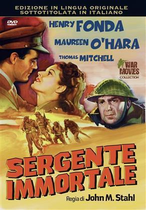 Sergente immortale (1943) (War Movies Collection, n/b)