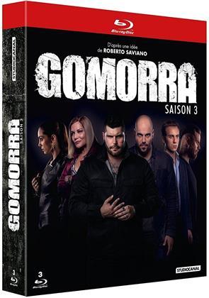 Gomorra - Saison 3 (3 Blu-rays)