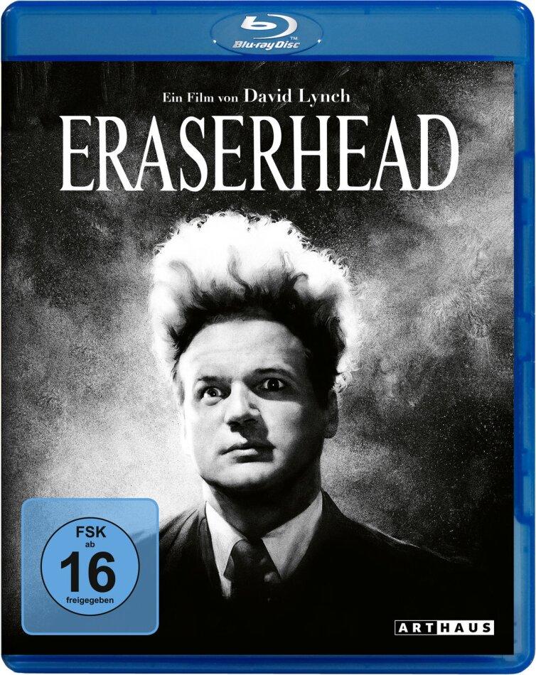 Eraserhead (1977) (Arthaus)