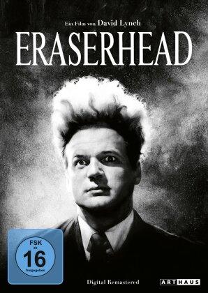 Eraserhead (1977) (Arthaus, Remastered)