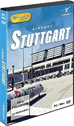 X-Plane 11 - Addon Airport Stuttgart